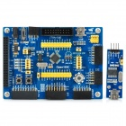 Open103C Standard STM32 Microcontroller Development Board Kit - Blue
