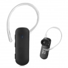ROMAN Rechargeable Bluetooth V2.1 Stereo Headset Earphone - Black
