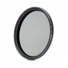 FOTGA Neutral Density ND2-ND400 Fader ND Filter (72mm)
