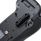 Battery Grip for Nikon D800 - Black