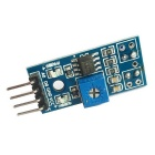 IR Infrared Sensor Switch Module - Blue