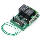 NT-K02L Wireless Remote Control Switch Board Module