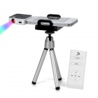 Mini LCoS Projector for iPhone iPad