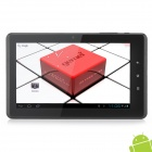 "GEMEI G3A 7"" Capacitive Screen Android 4.0.3 Tablet PC w/ TF / Camera / Wi-Fi / G-Sensor - White"