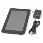 "ONDA V711 7"" IPS Touch Screen Android 4.0.3 Tablet PC w/ TF / Wi-Fi / HDMI - Silver (Dual Core)"