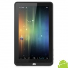 "M1001 10,1 ""емкостный экран Android 4.0.4 Tablet PC W / TF / Camera / Wi-Fi / HDMI - Белый"
