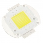 DIY 60W 4000 ~ 5000LM Cold White Light LED Módulo quadrado (DC 33 ~ 35V)