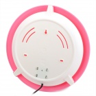 DIY Lovely Pig Style 25W 600lm Wall Decorative Light Lamp - Pink (220V)