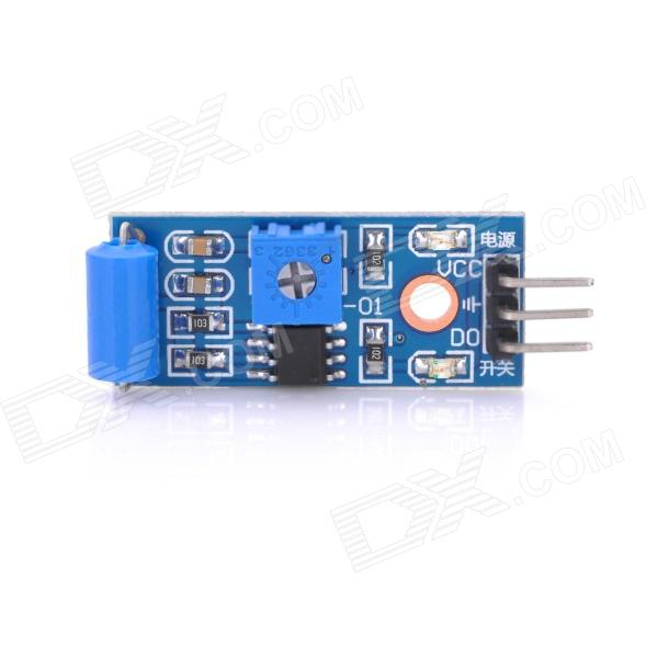 Vibration Alarm Sensor Module for Arduino