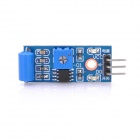 Vibration Alarm Sensor Module for Arduino (Works with Official Arduino Boards)