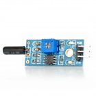 Vibration Sensor Alarming Module for Arduino (Works with Official Arduino Boards)