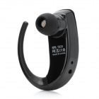T820 Bluetooth v2.1 Handsfree Headset - Black (200 Hours-Standby)