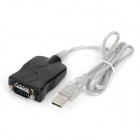 USB 2.0 to RS-485 Converter Adapter - Black