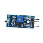 Heat-Sensitive Temperature Switch Sensor Module for Arduino (Works with Official Arduino Boards)