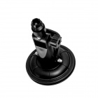 ABS Suction Cup Mount Holder for DVR RD31 / RD32 / RD33 + More - Black