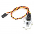 Octopus Analog Linear Temperature Sensor Brick for Arduino (Works with Official Arduino Boards)