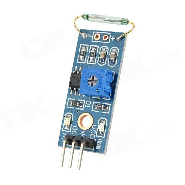 Reed Switch Sensor Module for Arduino