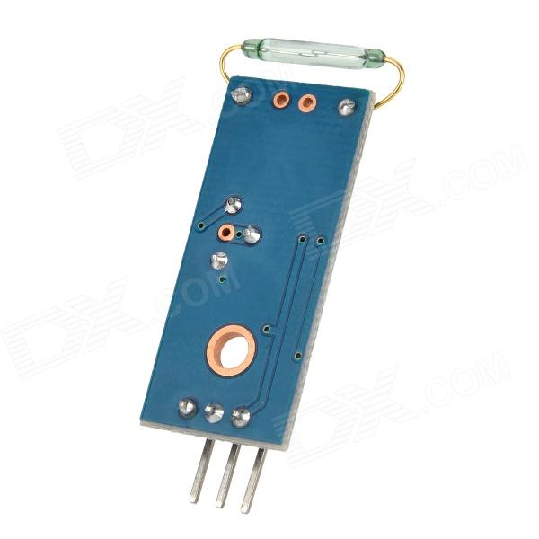 Reed switch sensor module for arduino free shipping