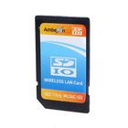 AMBEON WL54C-SD 802.11B/G 54Mbps SDIO Wireless Wifi Card for PDA