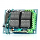 NT-K04L Wireless Remote Control Switch Board Module