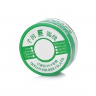 QITIAN Lead Free Solid Solder Wire Reel Spool (1.0mm x 17m)