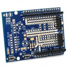 328 ProtoShield Expansion Board w/ Mini Breadboard  for Arduino (Works with Official Arduino Boards)