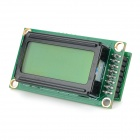 "IIC/I2C/TWI SPI Serial 1.5"" LCD 0802 Module Electronic Building Block for Arduino"