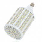 SENCART E14 24W 3500K 1740lm 348-LED Warm White Light Bulb - White + Yellow (AC 85~265V)