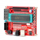 51/AVR MCU Microcontroller Development Board