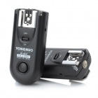 YongNuo 3-in-1 FSK 2.4GHz Wireless Remote Flash Trigger Set für Canon 20D/30D/40 D