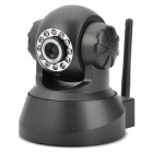 NEO 300KP CMOS Network Surveillance IP Camera w/ 11-LED IR Night Vision - Black