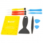 10-in-1 Phone Disassembly Tools Kit