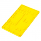 10-in-1 Screwdriver Opening Pry Tool Film Bubble Scraper Disassembly Repair Kit for Iphone 4 / 4S