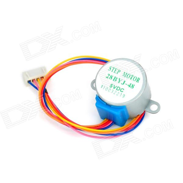 DC 5V Deceleration Stepper Motor Module