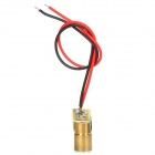6mm 5mW 650nm Red Laser Diode (DC 5V)