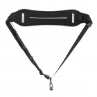 CADEN FastGunman Anti-Slip Quick Sling Shoulder Belt Strap for DSLR / Cameras - Black