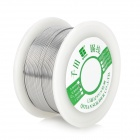 0.8mm Tin Lead Solder Wire - Silver (190m)