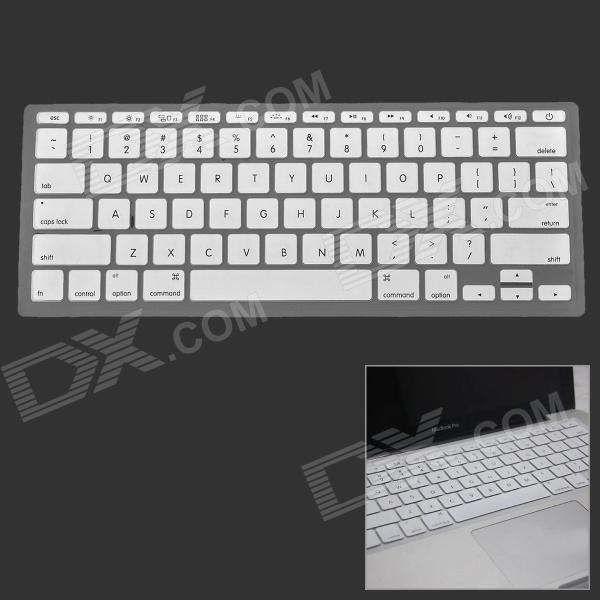 Silicone Keyboard Protective Cover for Apple MacBook Air 11.6