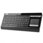Grefu All-in-One Keyboard PC Computer w/ Windows XP / Dual Core / 1.8GHz / 2GB RAM / 250GB - Black