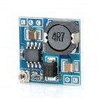 DC 4.75~24V to DC 0.92~15V Voltage Step Down Module - Blue