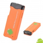 A22 Android 4.0 1GB DDR3 4G ROM Mini PC w/ Wi-Fi / TF / HDMI - Orange + Black (4GB)