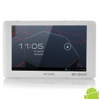 "ONDA VX580W 5.0"" Resistive Screen Android 4.0.3 Tablet PC w/ TF / Wi-Fi / G-Sensor - White"