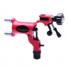 Dragonfly Rotary Motor Tattoo Machine Gun - Red