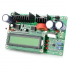 "ZXY6005 2.6"" DC~DC 60V Constant Voltage Current Regulated Power Supply Module - Green"