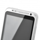 "ZOPO ZP100 Android 4.0 WCDMA Smartphone w/ 4.3"" Capacitive Screen, GPS, Wi-Fi and Dual-SIM - White"