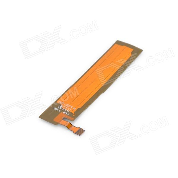 Replacement GPS Flex Cable for Ipad 2 - Black replacement power button flex cable for ipad mini black silver