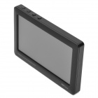 "KO S200 4.3"" Touch Screen HD Video Player w/ TF / Built-in Games - Black (4GB)"