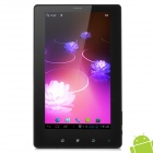 "E-A1010 7,0 ""емкостный экран Android 4.0 Tablet PC ж / SIM Card Slot / TF / Wi-Fi / HDMI - черный"
