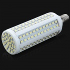 E14 12W 684-855LM 6000-6500K White 171-SMD 3528 LED Light Bulb (85~265V)