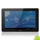 "Ainol Novo 7 ELF II 7 ""сенсорный экран Android 4.0 Tablet PC ж / TF / Camera / Wi-Fi - White (Dual Core)"